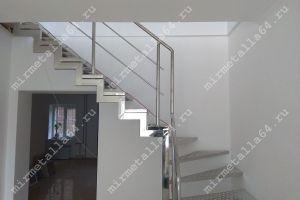 Каркасы лестниц из нержавеющей стали