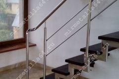 лестница нержавейка цена