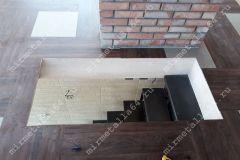 лестницы из нержавейки на заказ