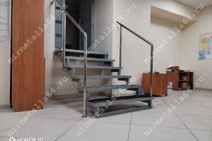 Межэтажные лестницы и крыльца