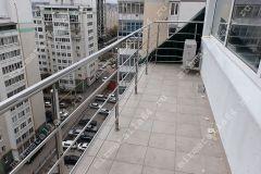 производство перил для лестниц