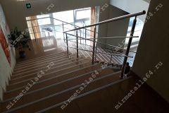 перила для лестниц заказать