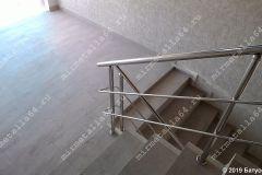заказать перила для лестницы