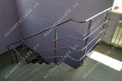заказать перила для лестницы в дом