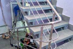 изготовление лестниц перил