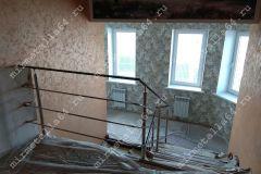 купить перила из нержавейки для лестницы