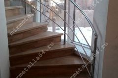 перила для лестниц Саратов