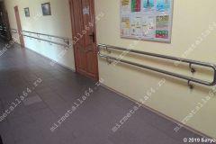 поручни для коридоров для инвалидов