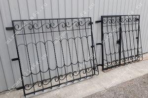 Решётки, газонные ограждения, оградки