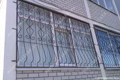 решётки на окна в Саратове